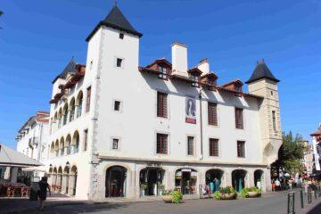 """Stadtpalast """"Maison Louis XIV"""" in St-Jean-de-Luz"""