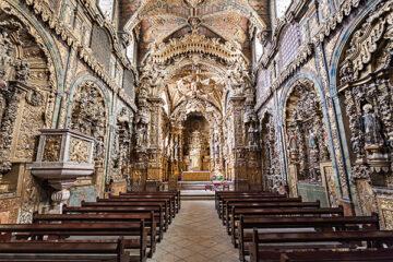 Igreja de Santa Clara, Porto
