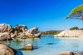 Die 6 schönsten Campingplätze in Korsika