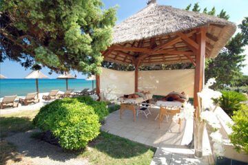 Riva Bella Resort - Wellness am Strand vom Campingplatz