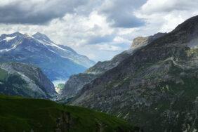 Route des Grandes Alpes: Mit dem Wohnmobil über die höchsten Pässe der Alpen