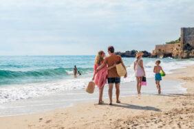 Camping Tamarit Beach Resort feiert 60. Geburtstag