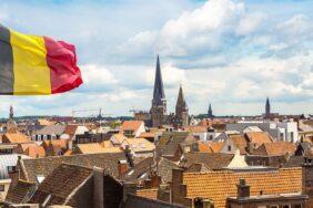 Die 8 schönsten Campingplätze in Belgien