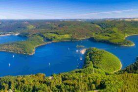 Die 7 besten Campingplätze in der Eifel