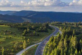 Schwarzwaldhochstraße: Die schönste Panoramastraße im Schwarzwald