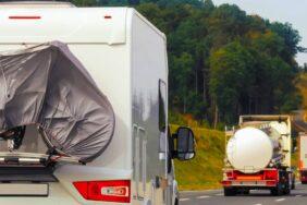 So findest du die passende Fahrradabdeckung fürs Wohnmobil