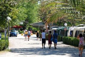 International Italia Camping Village: Perfekter Strandurlaub in Rimini