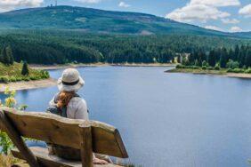 7 fabelhafte Campingplätze im Harz