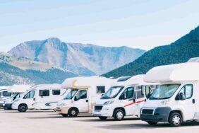 Wohnwagen mieten auf Campingplätzen in Deutschland: Das musst du wissen