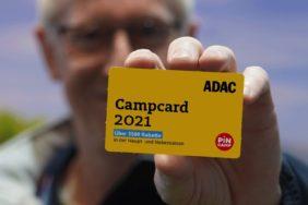 ADAC Campcard