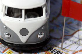 Navigation im Wohnmobil: Welches ist das beste Navi?