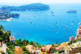 Die 10 schönsten Campingplätze in Frankreich am Mittelmeer