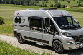 Typberatung: So findest du den richtigen Camper Van
