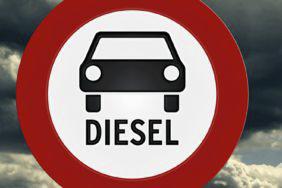 Diesel-Fahrverbote für Wohnmobile: Das musst du wissen