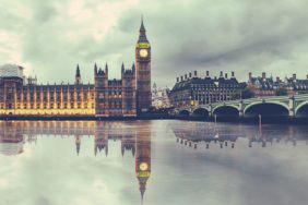 Mit dem Wohnmobil in Großbritannien: Low Emission Zones in London