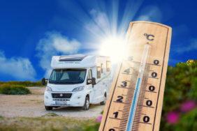 20 coole Hitze-Tipps und Tricks für Camper