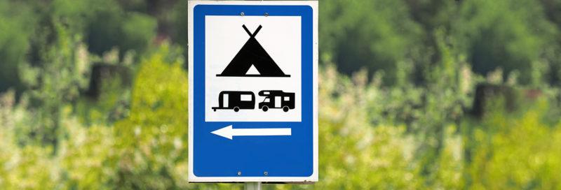Anzahl Campingplätze