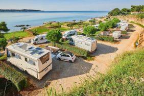 Deutsche Camper fühlen sich sicher: Nachfrage für Camping in Italien und Kroatien explodiert