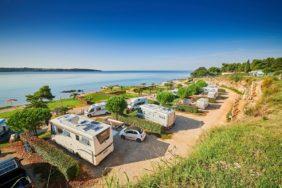 Wohin, wenn deutsche Campingplätze voll belegt sind? Camping in Kroatien