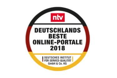 Beste Online Portale