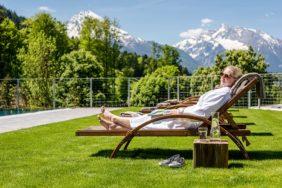 Wellness-Camping : 11 schönsten Wohlfühl-Campingplätze in Deutschland, Österreich und Italien