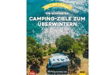Camping Überwintern
