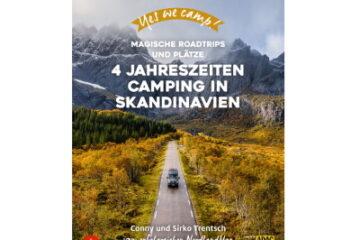 Camping in Skandinavien