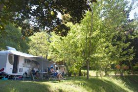 Camping in Zeiten von Corona – Frankreich öffnet Campingplätze