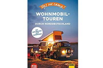 Wohnmobiltour in Norddeutschland