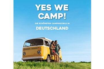 Yes we Camp! – Deutschland