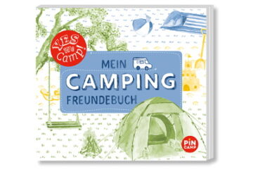 yes we camp Freundebuch