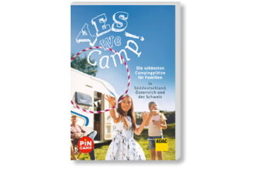 Yes we camp Süd