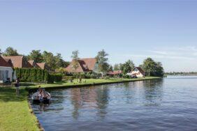 Spätsommer-Camping in den Niederlanden: Die schönsten Campinspots mit PiNCAMP und Ardoer entdecken