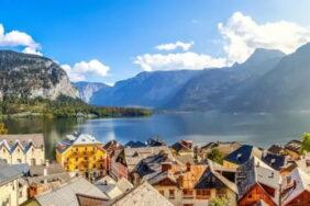 Die 50 beliebtesten Campingplätze in Österreich
