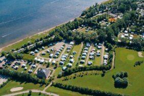 Die Top 100 der beliebtesten Campingplätze Deutschlands und Europas 2021